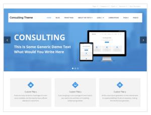website design penang malaysia theme 3