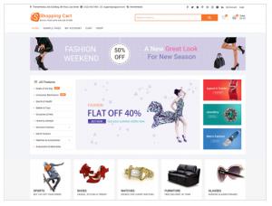 website design penang malaysia theme 2